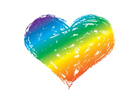 skin friendly rainbow heart temporary tattoo mytat com