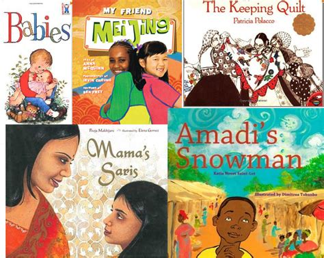multicultural children s picture books incultureparent 0 multicultural children s books that