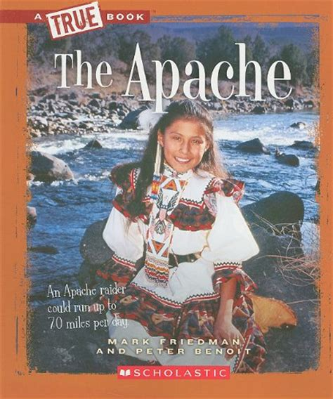 fort apache softcover books the apache true books american indians paperback