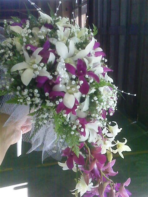 Marriage Flowers by Hawaiian Wedding Flowers