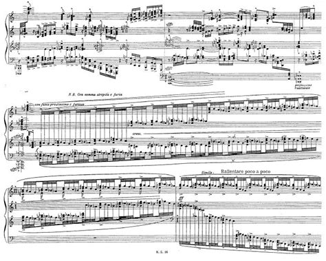piece of music between sections of a play the 7 most insane pieces of classical music ever written
