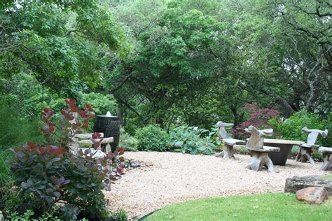gravel patio designs delightful pea gravel patio decorating ideas