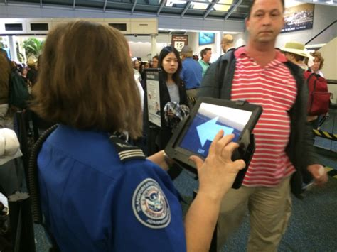 tsa precheck interview is the tsa s precheck program ready for what comes next