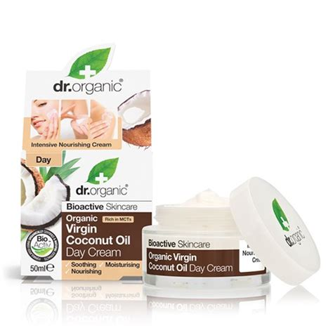 Does Coconut For Detox Magnesium Stearate by Dr Organic Coconut Day 50 Ml Jordklok Se