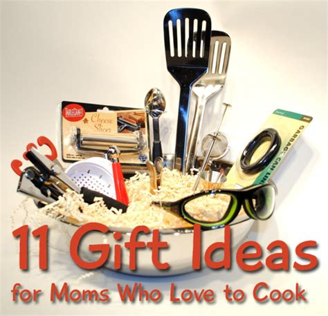 kitchen gift ideas for mom 11 gift ideas for the culinary mom north texas kids