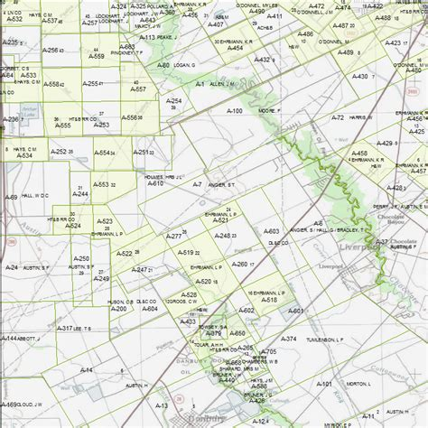 texas grid map news texas land grid that includes everything