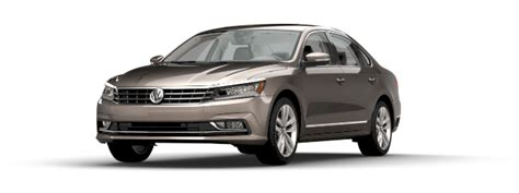 2016 volkswagen passat paint colors