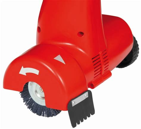 electric brush drive and patio cleaner 163 89 99