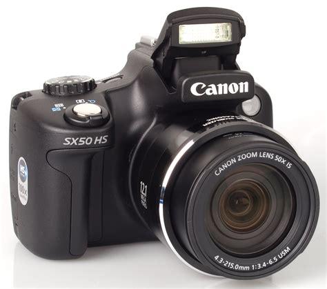 Kamera Superzoom Terbaik Canon Powershot Sx50 Hs canon powershot sx50 hs digit 225 lis bridge f 233 nyk 233 pez蜻g 233 p infolex
