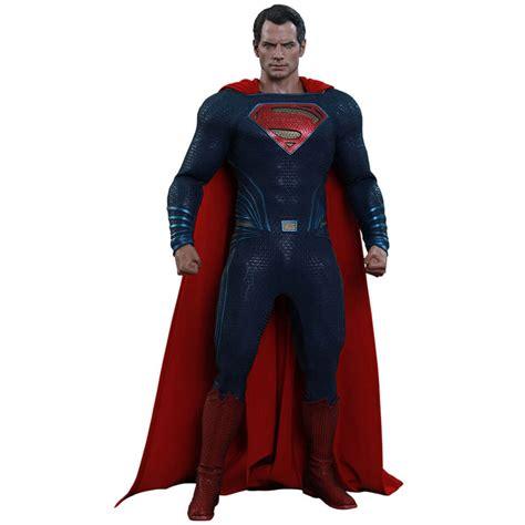 Kaos Batman V Superman Bvs30 toys batman v superman of justice superman 12 inch statue merchandise zavvi