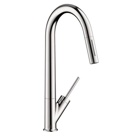 hans grohe kitchen faucets hansgrohe axor kitchen faucet reviews wow blog