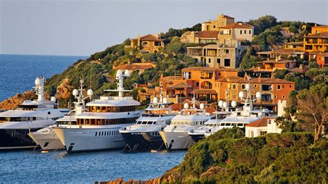 yacht porto cervo insider s guide to porto cervo boat international