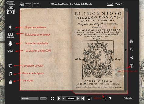 libro teaching tenses ideas for el quijote interactivo es un proyecto de la biblioteca nacional de espa 241 a que permite acercar a