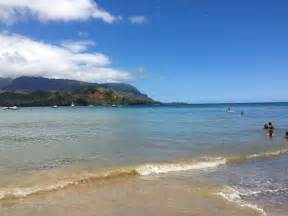 Usa Places To Visit hanalei beach my travels so far pinterest
