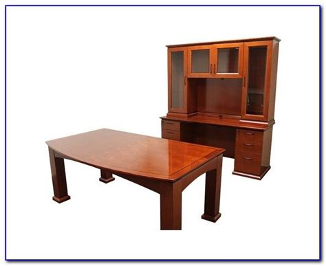 white desk and hutch white executive desk and hutch desk home design ideas