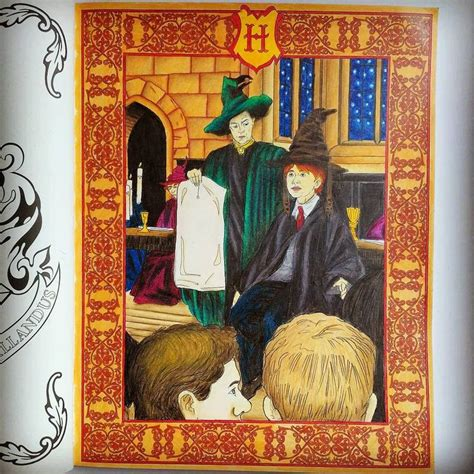 harry potter coloring books 81 best hp coloring book images on coloring