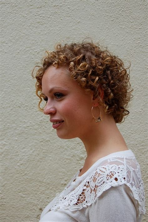 hairstyles corkscrew curls cute corkscrew curls with v shaped nape haircut