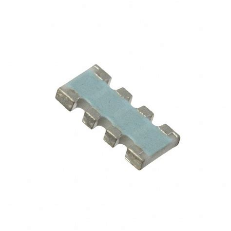 vishay chip resistor array acasa1001e1001p100 vishay beyschlag resistors digikey