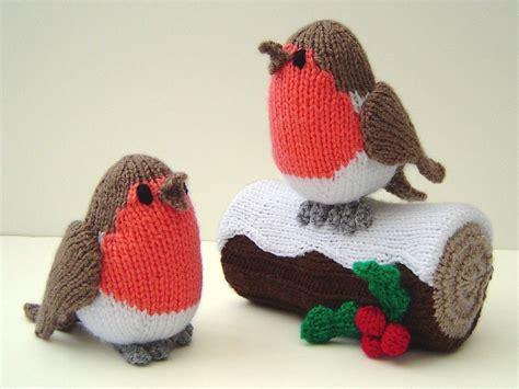 stricken weihnachten beautifully knitted ornaments knits
