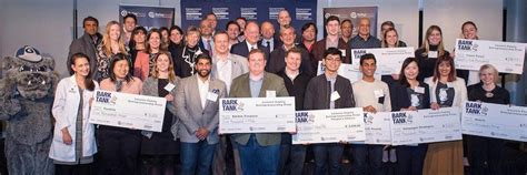 Howard Mba Competition by Dc Startup Entrepreneurs Win Big In Inaugural Pitch