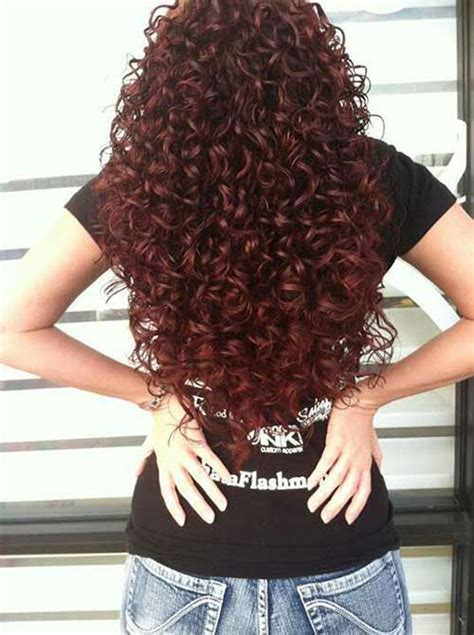 cut curly hair on long island 17 best ideas about long curly hair on pinterest long