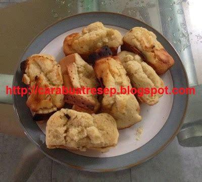 membuat kue kering garut cara membuat kue balok garut tradisional resep masakan