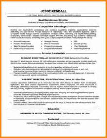 12 it director resume sle ledger paper resume format resume exles director