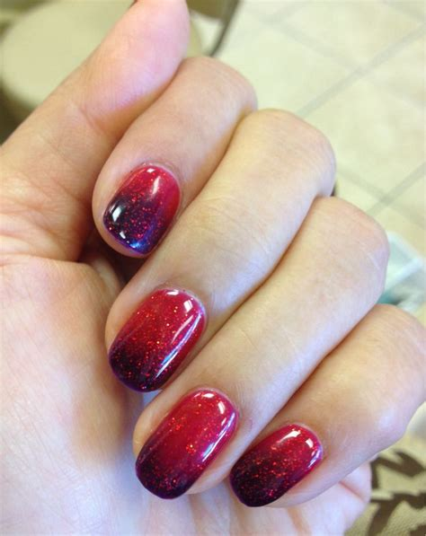 pedicure colors to the stars 25 best mood change polish images on pinterest nail
