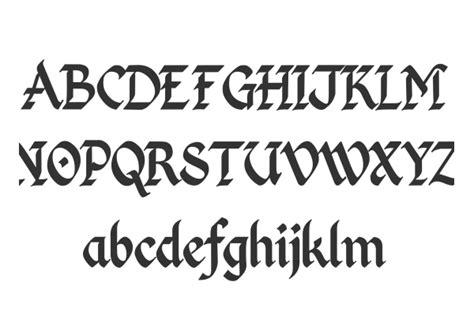 font design latin 9 latin calligraphy font images medieval latin font