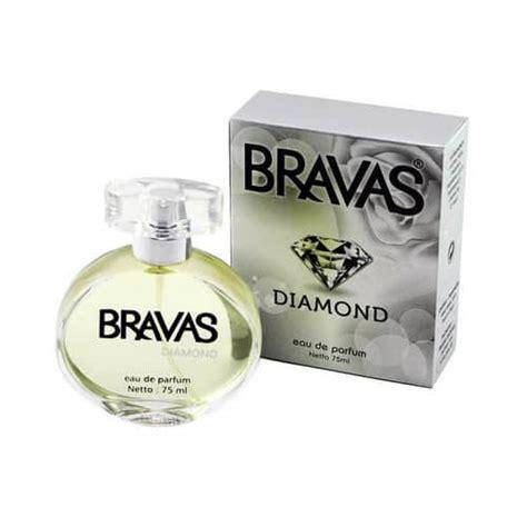 Bravas Original Perfume parfum bravas original pusaka dunia