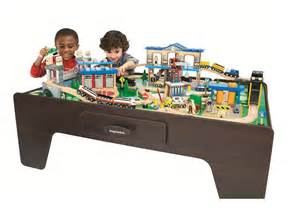 Children S Train Table Furniture Melissa And Doug Train Table New Furniture