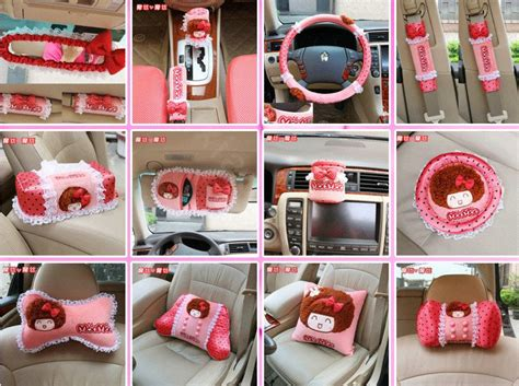 Interior Car Decorations by Buy Wholesale Mocmoc Car Interior Set Auto Inner