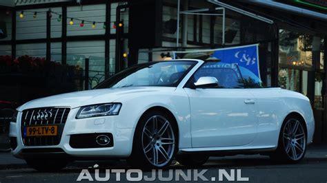 Audi S5 Mtm by Audi S5 Cabriolet Mtm Foto S 187 Autojunk Nl 81039