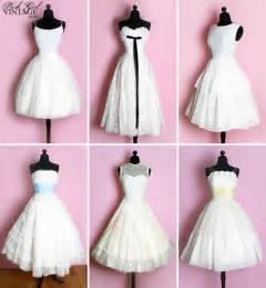 Vintage wedding dresses from posh girl vintage