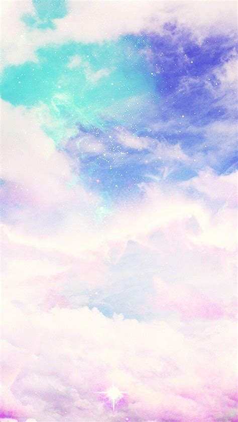 iphone wallpaper hd pastel 101 best pastel galaxy images on pinterest backgrounds