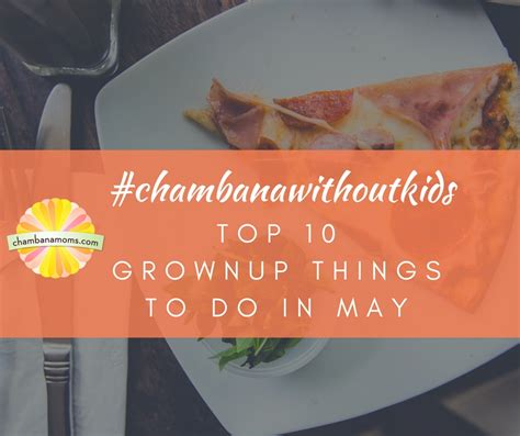 Top Five Sexual Things Want Us To Do by Chambanawithoutkids The Top 10 Grownup Things To Do In