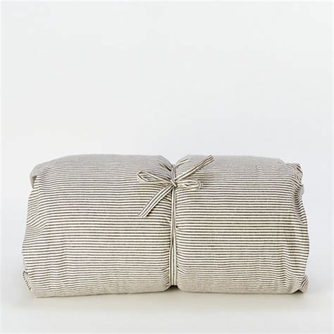 roll up bed ticking striped roll up bed terrain