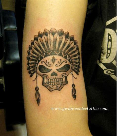 tattoo parlour mississauga skull tattoo indian head snapshots pinterest indian