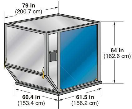 air cargo uld containers ld  dimensions