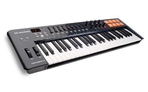 Keyboard M Audio m audio