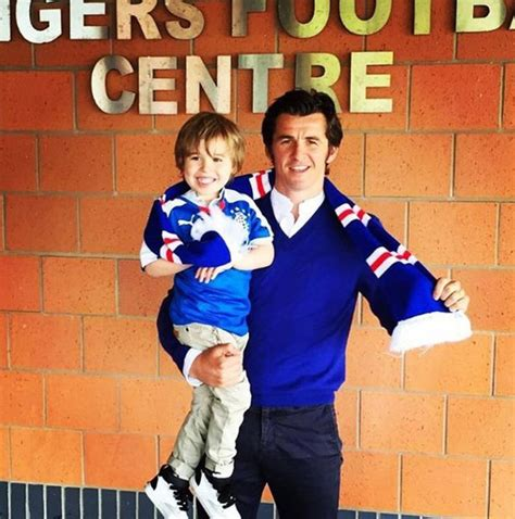 Joey Barton Criminal Record Celtic Fans Not Worried About The Arrival Of New Rangers Signing Joey Barton Sports