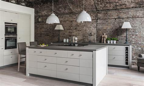 limehouse kitchen sleek minimal design neptune