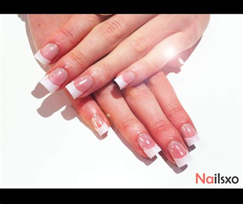 Nail At Home by Creating Acrylic Nails At Home Nailsxo