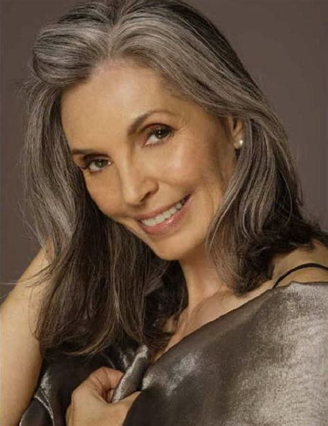 salt and pepper hair on woman pic 1437 best images about grey hair on pinterest emmylou