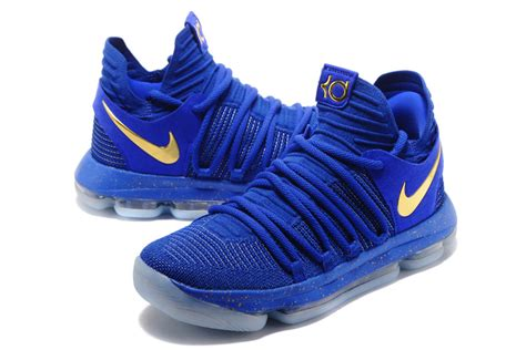 kevin durant high top basketball shoes new 2017 nike zoom kd10 lmtd ep high top s basketball