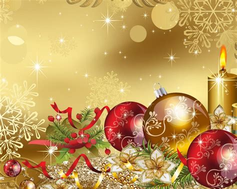 merry christmas gold wallpaper hd  desktop  wallpaperscom