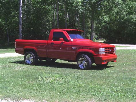 ford ranger bed size 1990 ford ranger bed dimensions