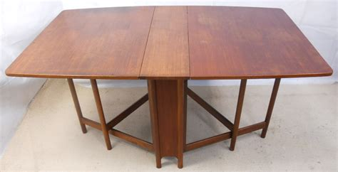 narrow drop leaf dining table teak narrow spacesaver dropleaf dining table to seat six sold