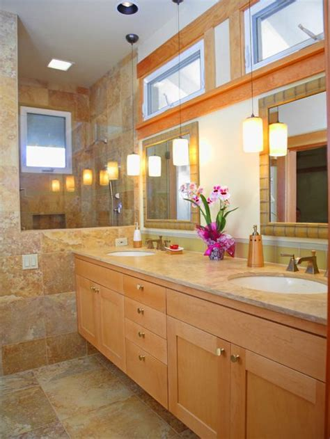 medium bathroom ideas medium sized bathroom design ideas renovations photos