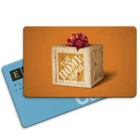 How Much Is On My Home Depot Gift Card - what he really wants win a 100 home depot gift certificate mamanista